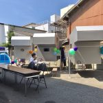 7月22日・23日 トラベルハウスが淡路島へ出張します!