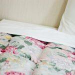快適に寝るための方法
