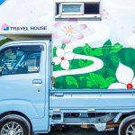 夢だった北海道旅行へ!約2週間に及ぶご夫婦の旅日記 パート1