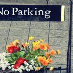 駐車場所の探し方