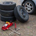 軽トラキャンピングカーの車への取り付け作業時間