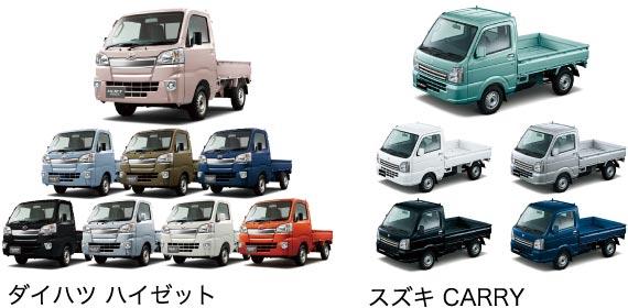 車種イメージ