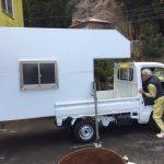 どの軽トラックにもトラベルハウスは装着できるのか?
