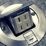 12Vの電気は使えますか?
