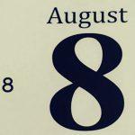 8月イベントのお知らせ(福岡)